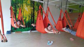 Swing Yoga 2