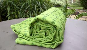 Green – Kode:W01